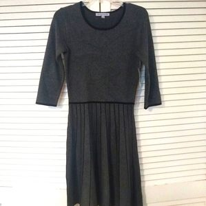 Danny and Nicole Sweater Dress S